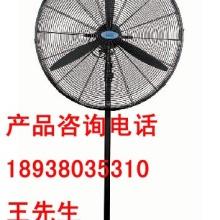 工业牛角落地扇 工业电风扇摇头工业电风扇牛角扇