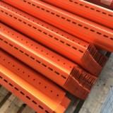 阁楼货架平台货架厂家专业定制 重型仓储物料架阁楼