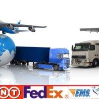 国际快递提供带电产品干电池国际运