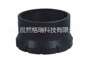 专用于输水管道110电熔套袖-110电熔法兰-电熔110弯头-110电熔三通