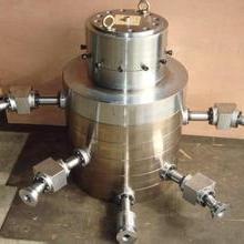 塑料薄膜高低压PE吹膜机模头吹膜 高低压PE吹膜机模头吹膜机机头