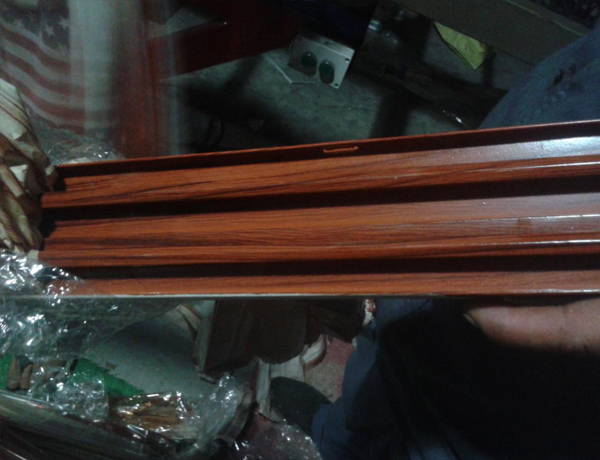 成都美石涂装工程有限公司厂家定制铝型材木纹热转印  供应铝型材木纹热转印  铝型材木纹热转印价格