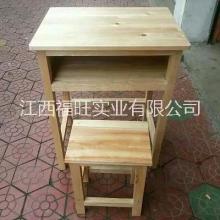 木质课桌椅木质课桌椅价格木质课桌椅供应商江西木质课桌椅厂家批发