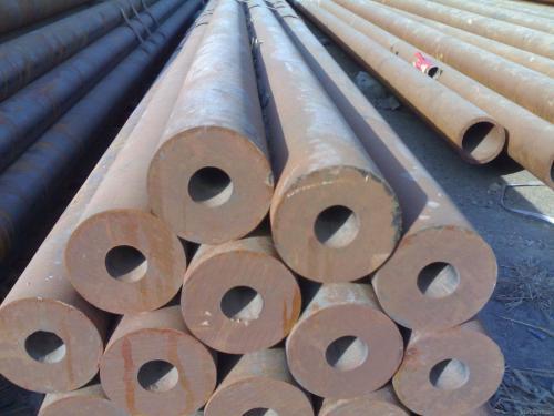 低价供应45#厚壁无缝钢管 厚壁钢管厂家价格