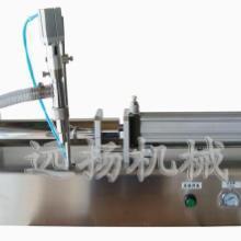 供应专业全自动灌装生产线护发素生产线灌装机图片