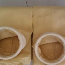 布袋-耐高温除尘过滤布袋-聚亚酰胺纤维P84/玻纤基布-泊头路阳机械批发