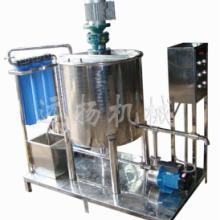 供应全新304不锈钢洗发水生产设备批发