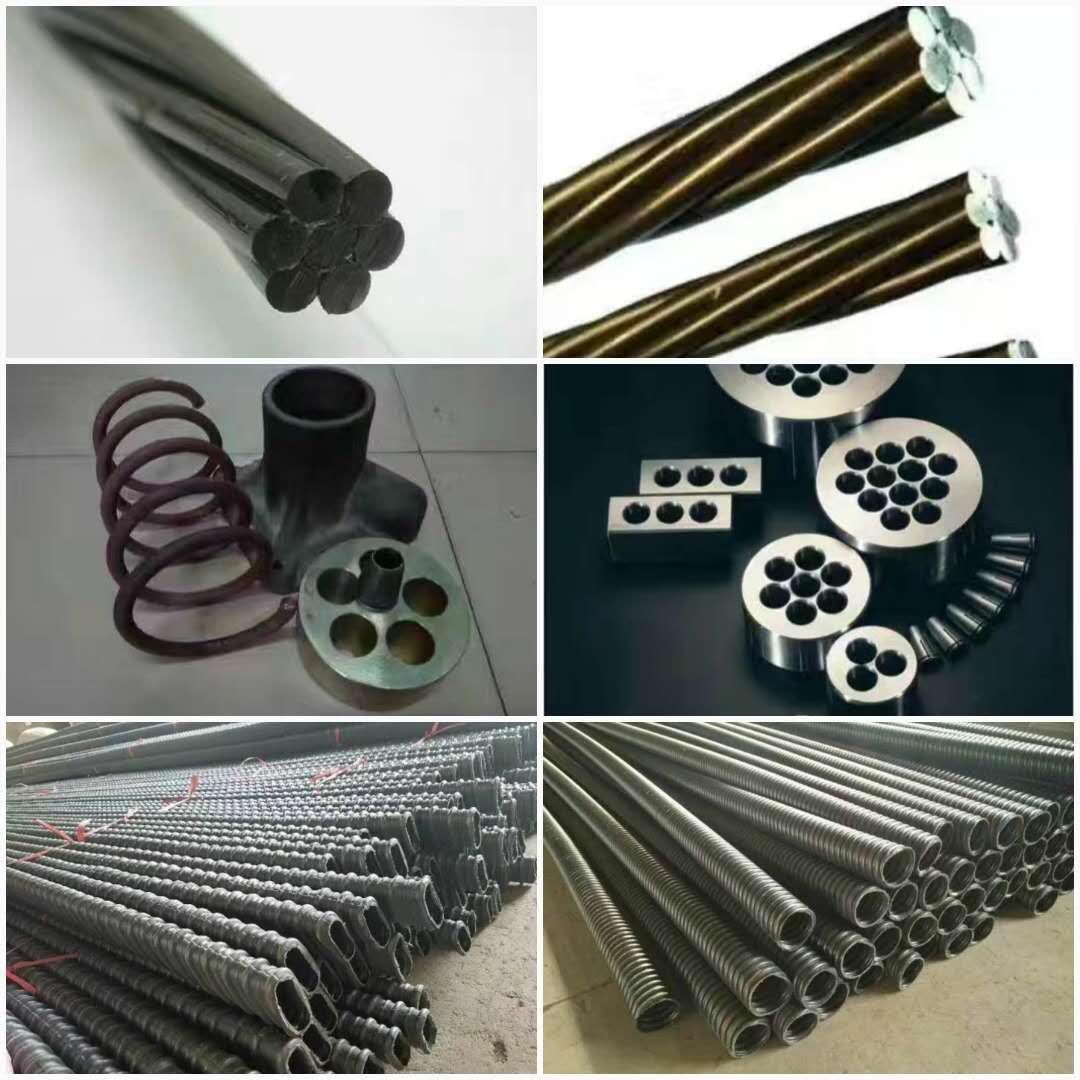 天津15.2钢绞线厂家 钢绞线厂家 钢绞线