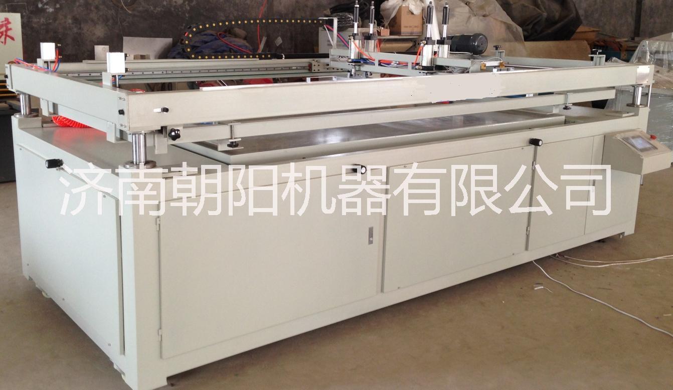 福建玻璃丝印机生产供应商