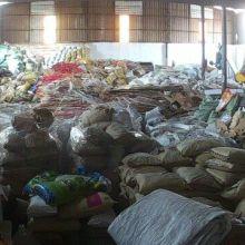 东莞专业回收工厂废料亚克力塑胶回收批发