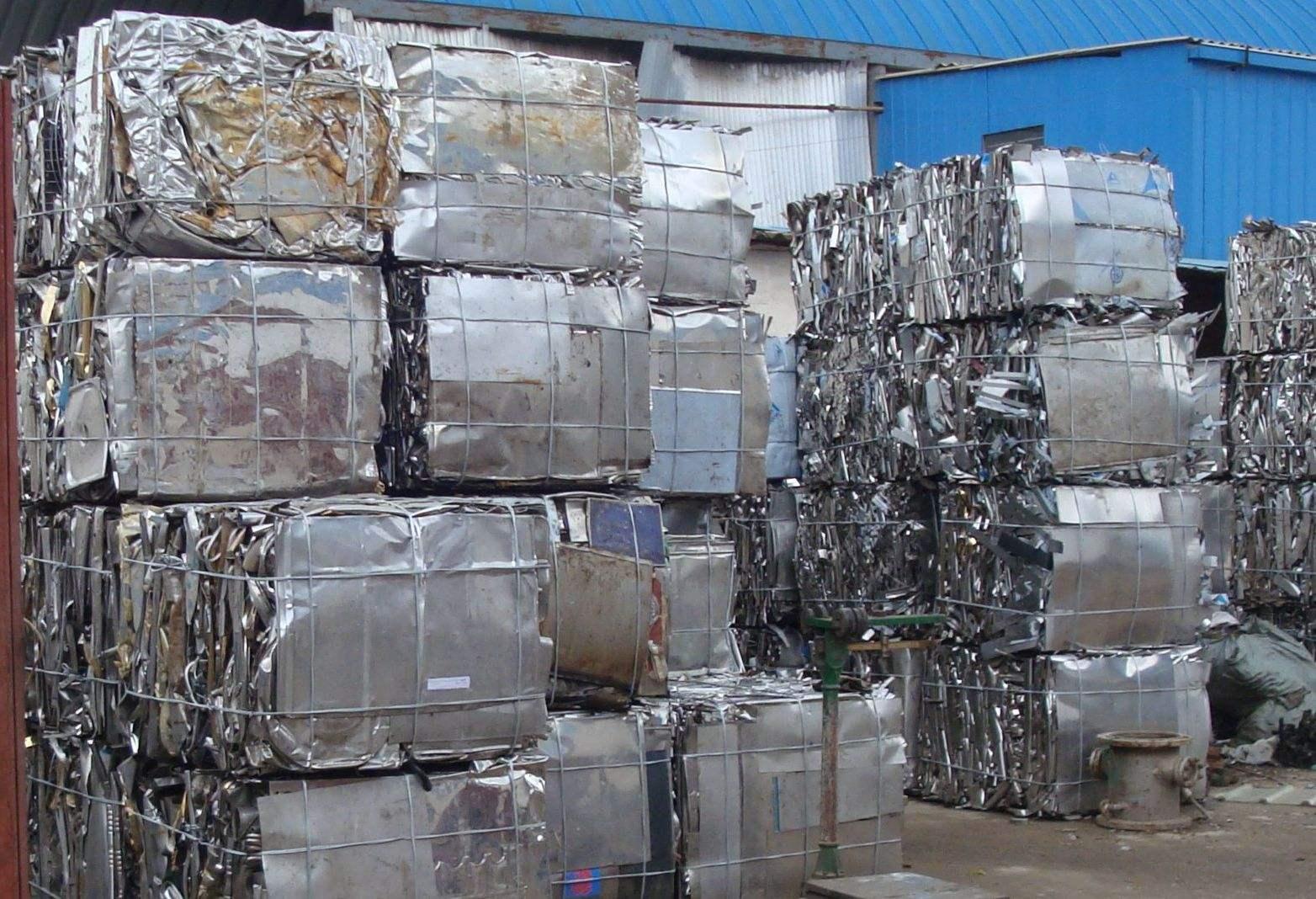 广州白云区废锡回收公司 白云区废金属回收价格 白云区废铁回收公司 白云区废铝上门回收