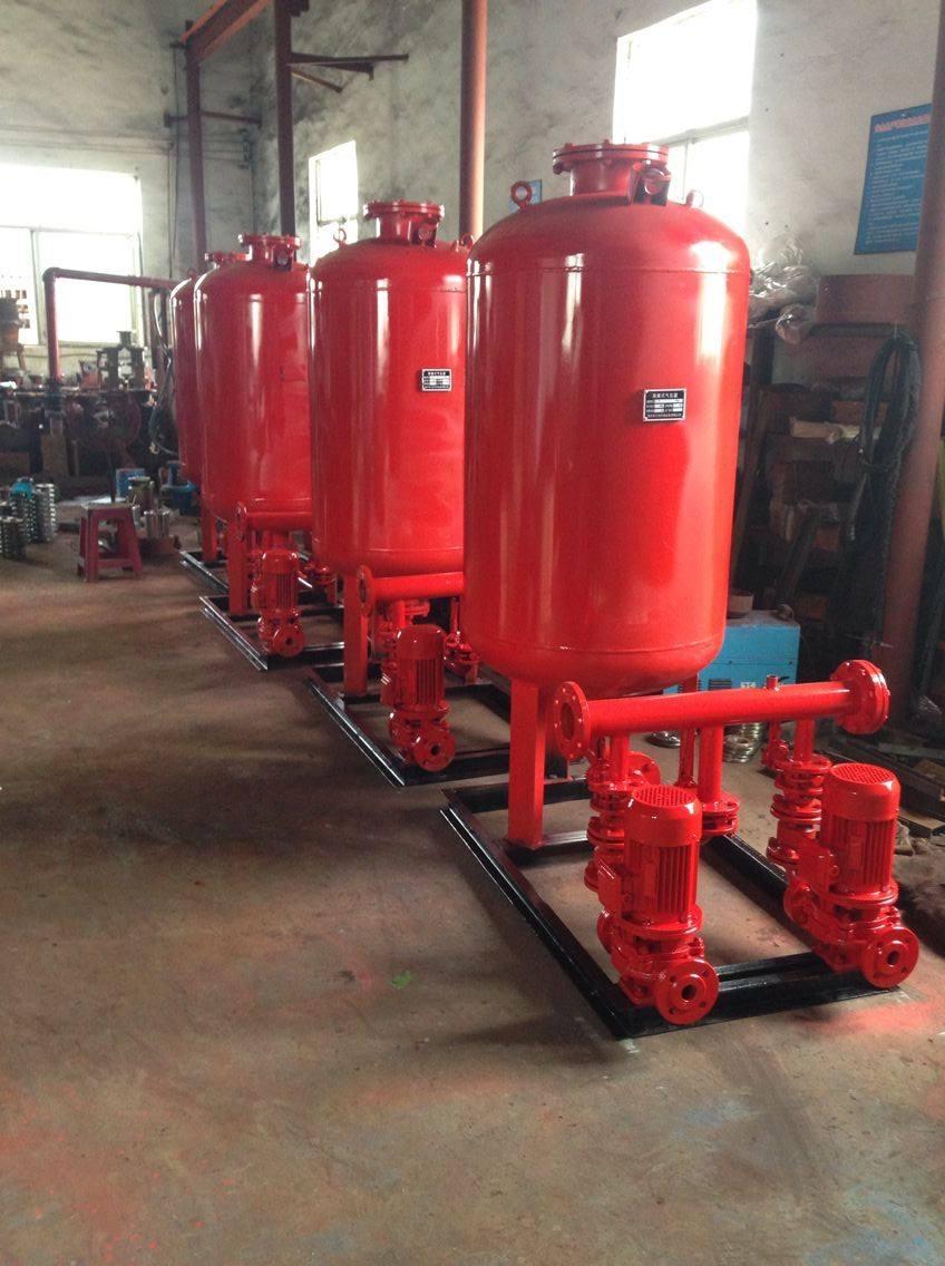 ZW(L系列消防增压稳压设备,消防稳压供水设备,无负压供水设备