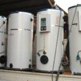 1500平米全自动燃气热水锅炉