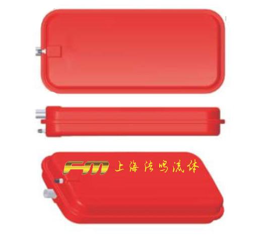 CP387系列扁型膨胀罐 上海膨胀罐价格