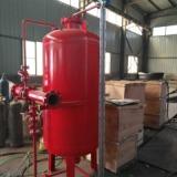 供应PHYM16消防压力式泡沫比例混合装置厂家直销