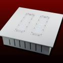 led防水嵌入式投光灯高棚灯图片