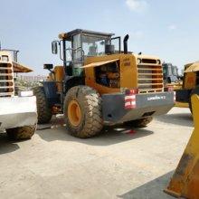 二手5吨铲车价格,精品中型装载机