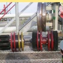 英国Pigtek石油天然气专业管道清洁器清管器管道猪批发
