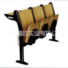 教学椅教学椅价格阶梯教室排椅折叠教学椅价格批发