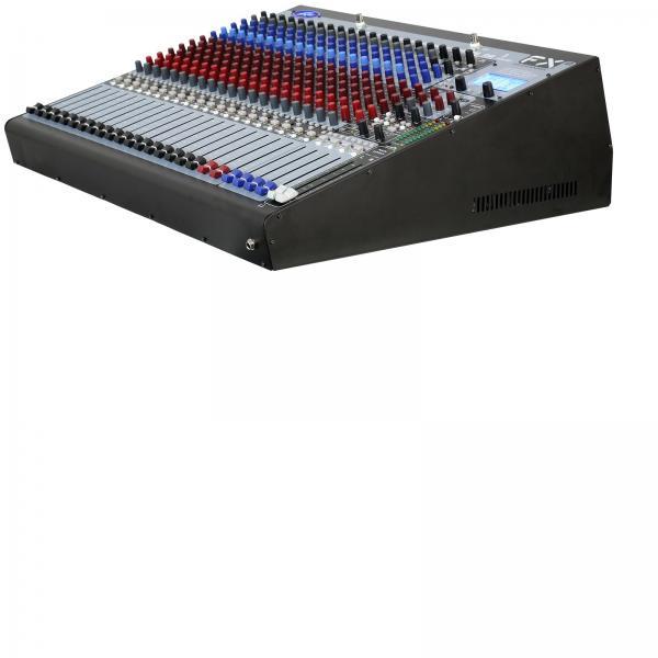 供应PEAVEY  PEAVEY FX™ PEAVEY FX™2 24调音台总代