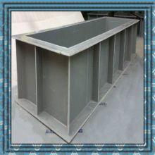 化工电解槽聚丙烯电解槽塑料电解槽