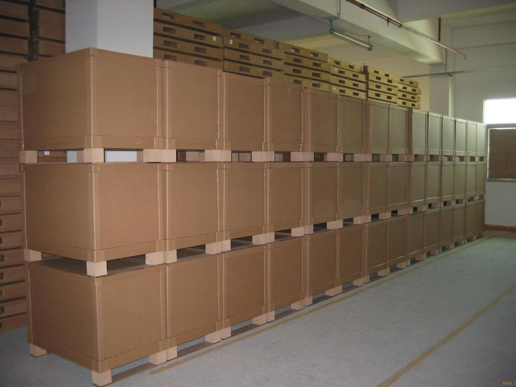 苏州重型纸箱AAA440美卡纸箱