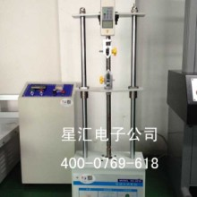 厂家直销电动双柱拉力试验机 电动拉力试验机批发