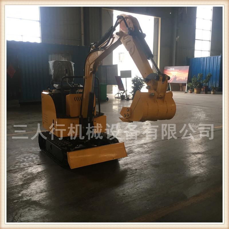 小型挖掘机 小型挖掘机生产厂家