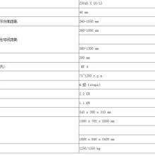 Z3040x13摇臂钻床双立柱厂家直销全国联保包邮图片