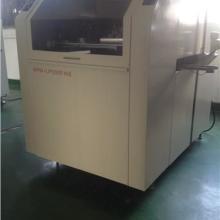 MPM UP2000印刷机 二手MPM UP2000印刷机