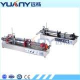 供应卧式自吸灌装机-卧式气动液体灌装机