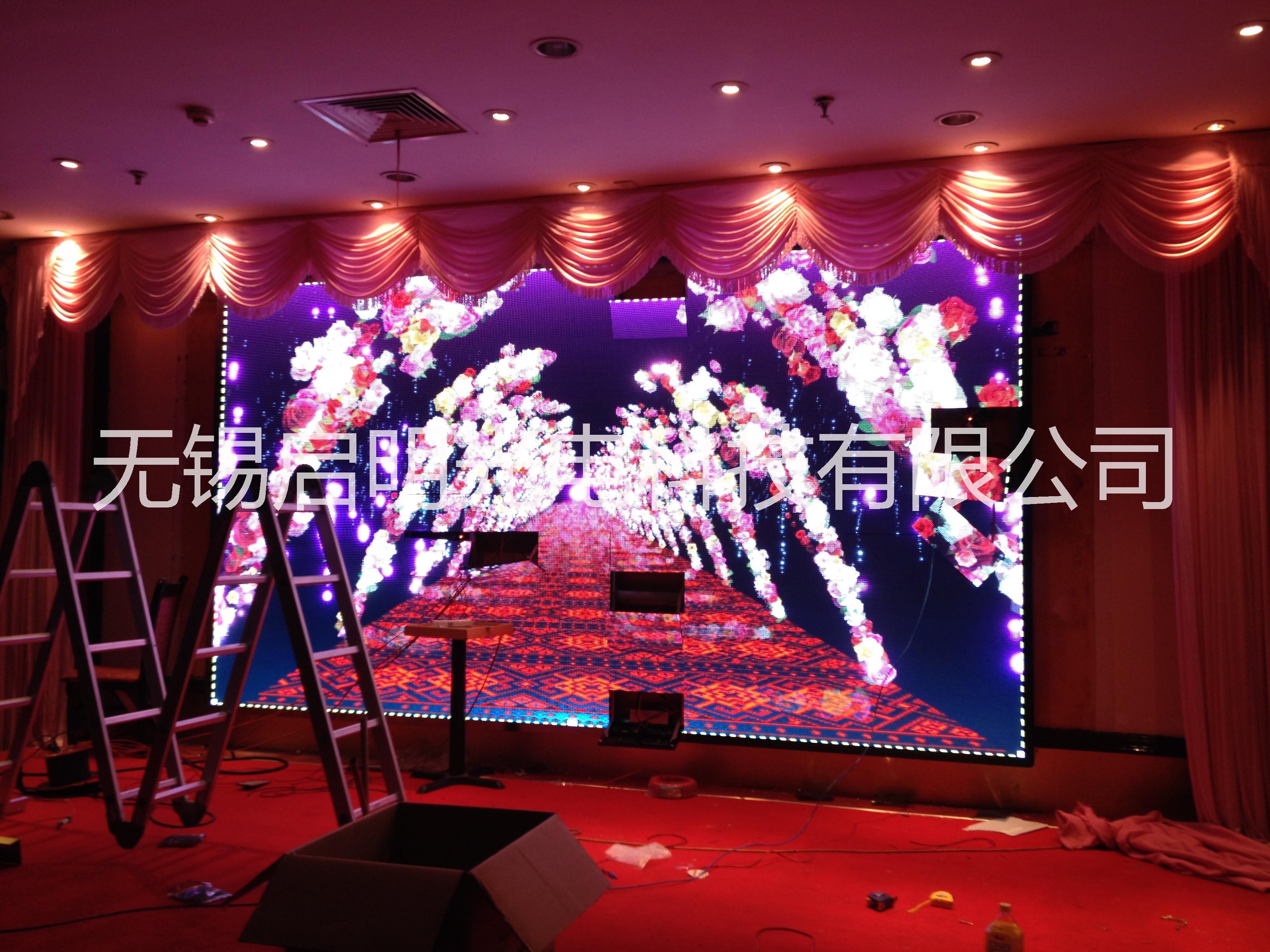 LED显示屏 室内LED全彩显示屏 LED显示屏室内LED全彩显示屏