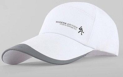 威海学生帽子大盖帽子定做加工