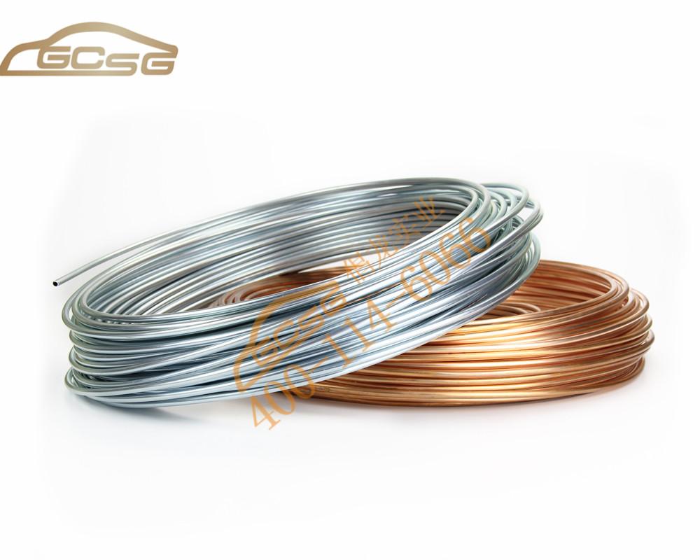 优惠的铜管价格 河北铜铁管厂家直销GCSG重型车