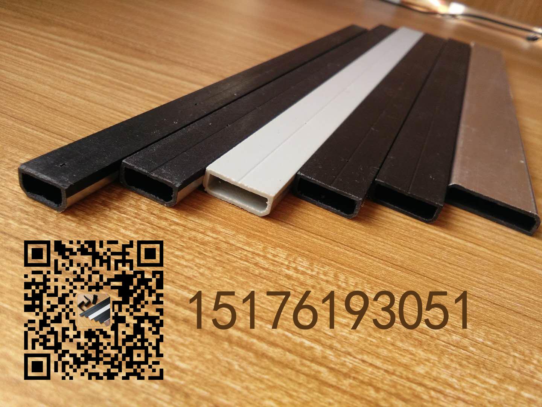 12A中空玻纤暖边条  绝缘不含金属暖边条 强度高平直不弯曲