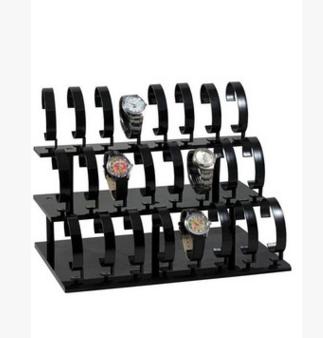 东莞手表展示架厂家  广州手表展示架批发  手表展示架供应商