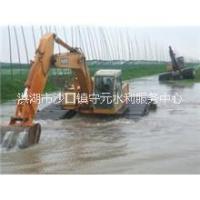 水陆挖掘机出租   水陆挖掘机价格 水陆挖掘机价格