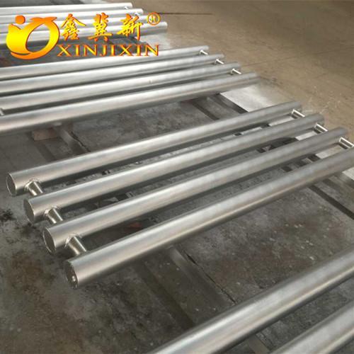 |蒸汽A型B型钢制光排管散热器|工业光排管民用暖气片厂家