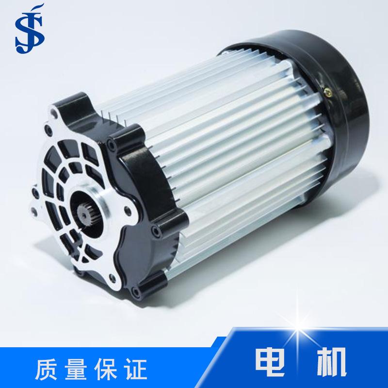 巨嵩机电科技供应电机 电动车交流异步电机 多种规格款式欢迎致电