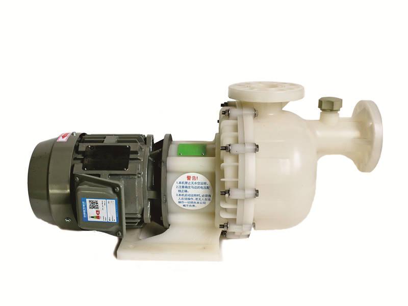 苏州台达耐酸碱自吸泵TD系列 苏州耐酸碱自吸泵台达TD系列