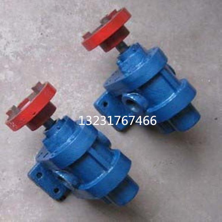 河北厂家生产 渣油泵 使用说明 详细介绍