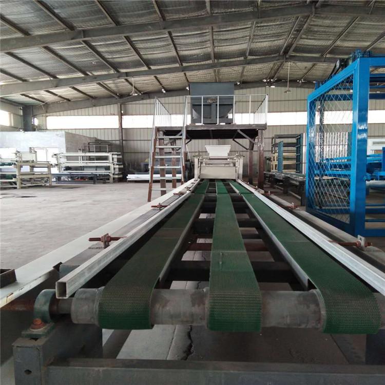 厂家供应水泥复合板设备值得信赖