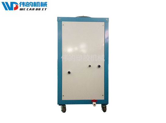 5HP风冷式冷水机图片/5HP风冷式冷水机样板图 (3)