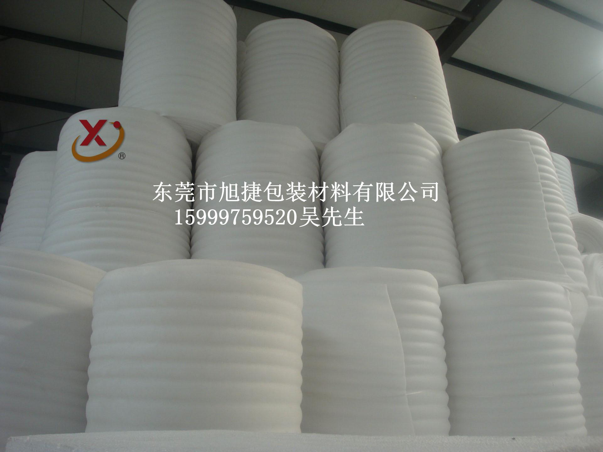 东莞常平环保珍珠棉品质保证 珍珠棉卷材