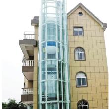 铝合金升降机液压电动观光电梯批发