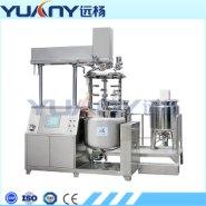 液压升降真空均质乳化机/上均质机图片