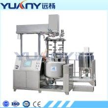 液压升降真空均质乳化机/上均质机/膏霜均质机/真空乳化机批发