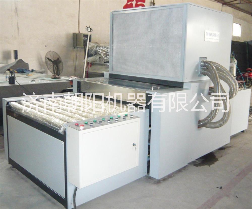 高速型 光伏太阳能玻璃清洗机 1200