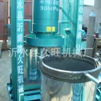 山东茶籽榨油机厂家、久旺榨油机