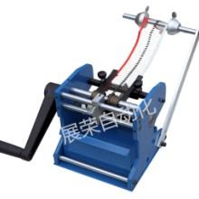 ZR-109手摇带式电阻/二极管成型机F型-展荣自动化设备批发